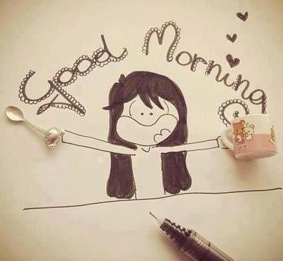 Good morninggg