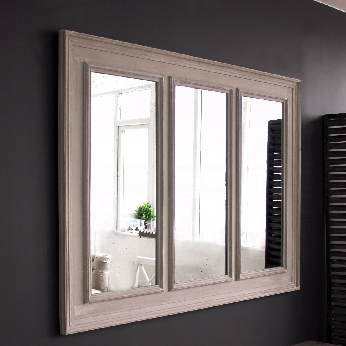 Windsor Mirror | Mirrors | Pinterest | Windsor F.C. and Wooden frames