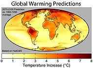 Klimaatverandering blijft een onderwerp waar we nog lang niet over uitgesproken zijn. De opwarming van de aarde is een voorbeeld van de klim...