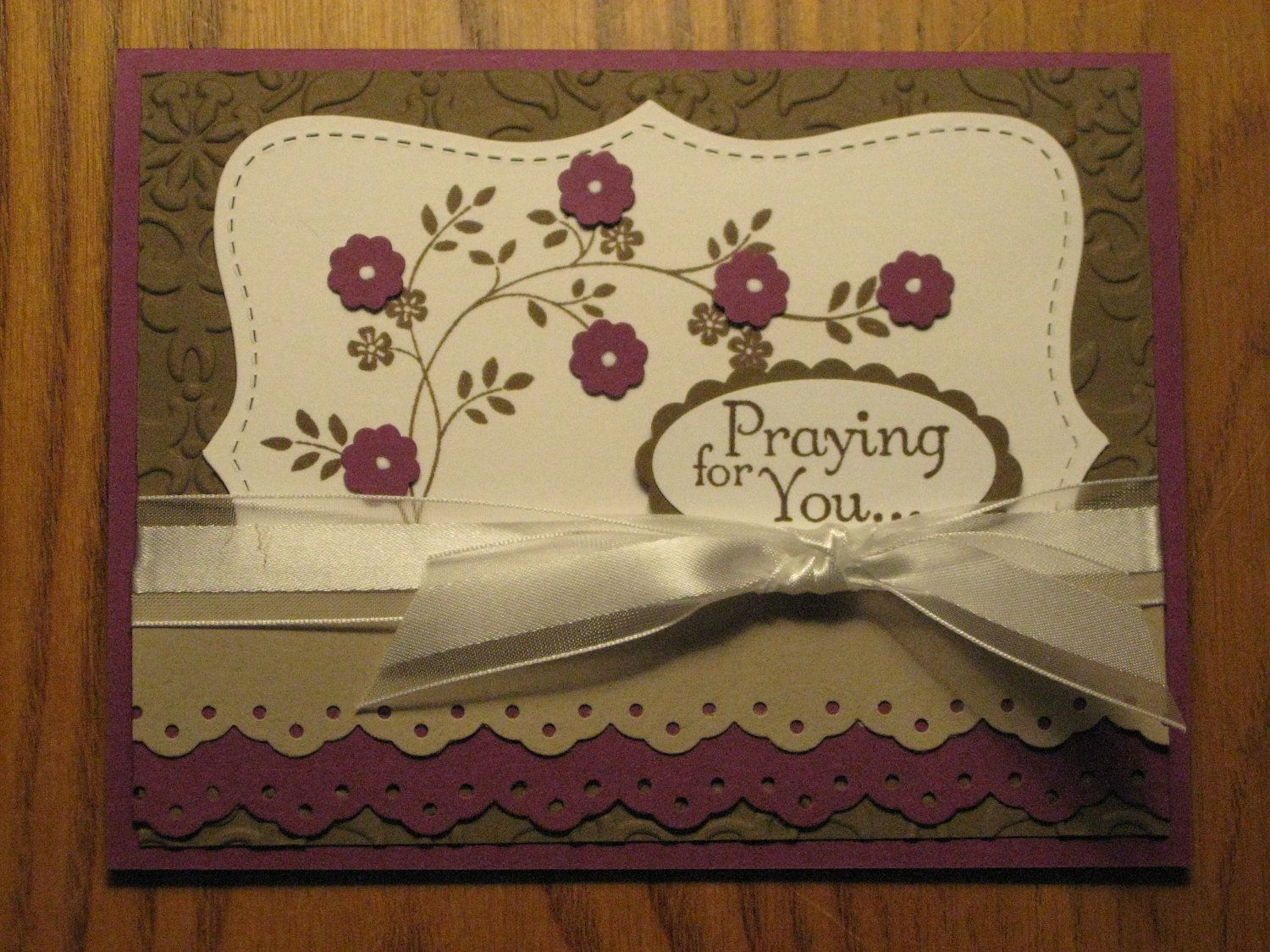 Thinking Of You Cards Stampin Up Yahoo! Search Results