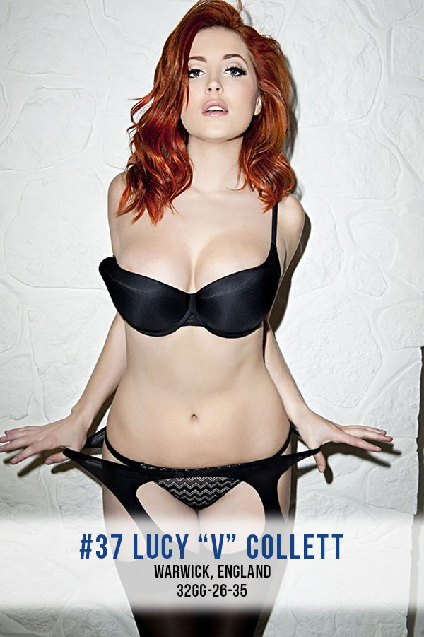 Camelstyle allure redhead video
