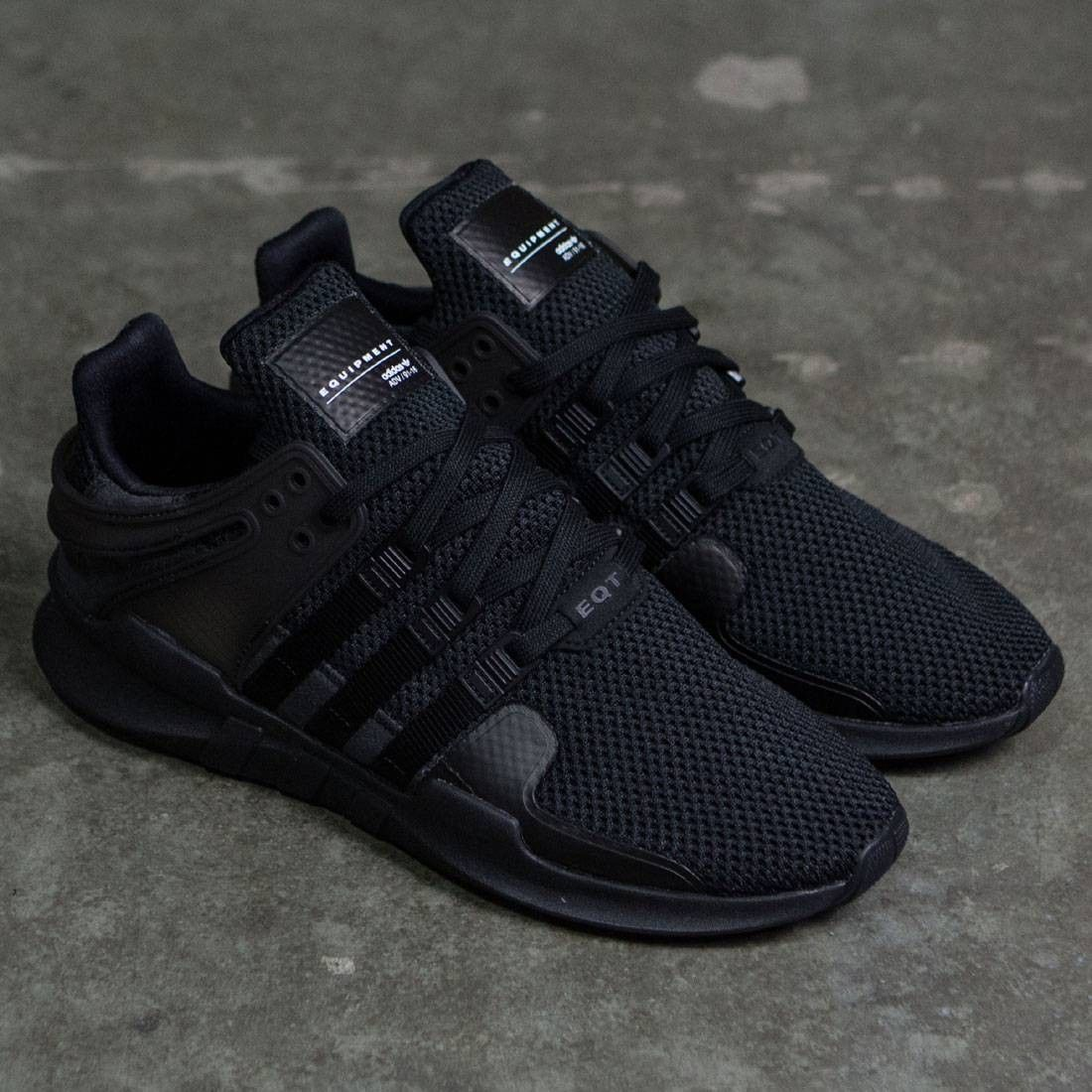 Adidas Men Equipment Support ADV (black / core black / footwear white)