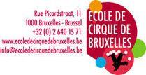 anniversaire ecole du cirque bruxelles