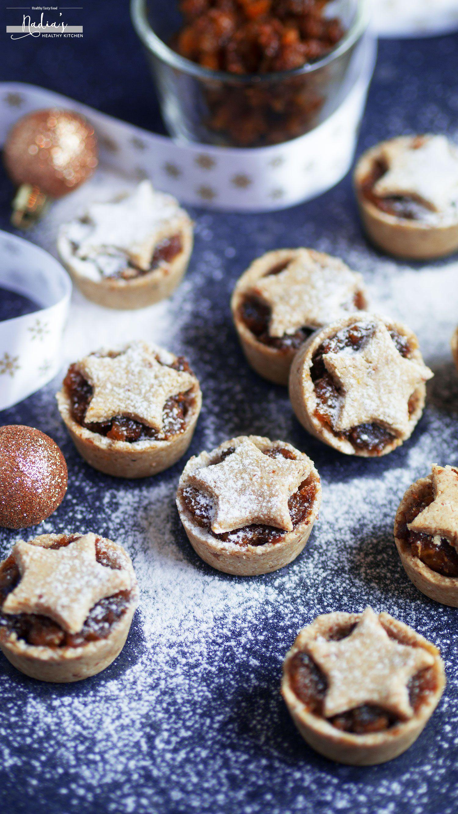 Raw mince pies recipe vegan gluten free this is my first raw mince pies recipe vegan gluten free this is my first christmas recipe forumfinder Images