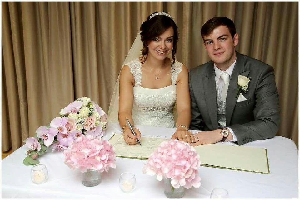 One of our beautiful couples #weddingseason #parsleyandsage