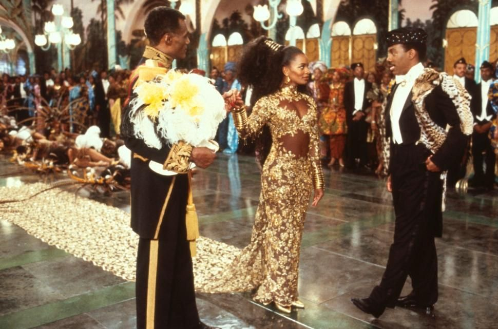 Coming To America Themed Wedding Google Search