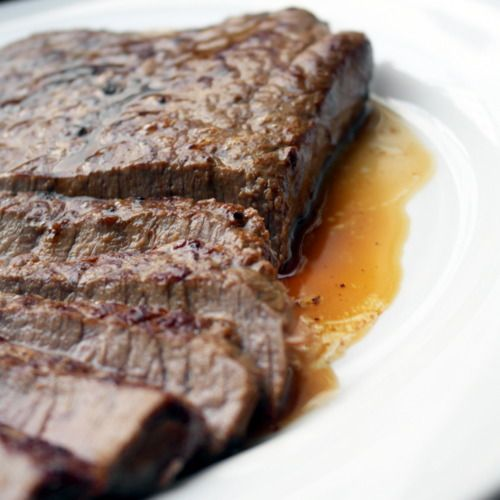 How To Cook Round Steak So To Have It Tender And Delicious