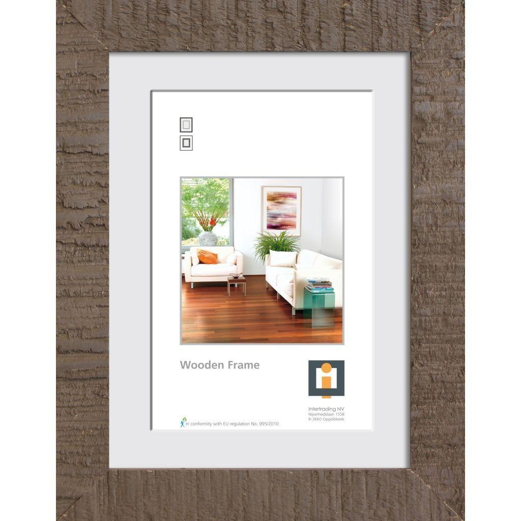 wissellijst 30x40 SYDNEY Bruin | C&A | Pinterest