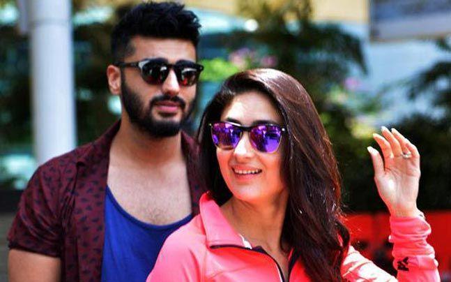 5c87e33a1c Watch Ki   Ka Movie Motion Poster Teaser Video Arjun Kapoor