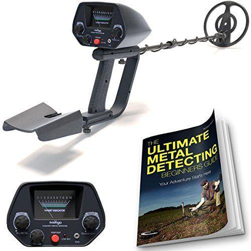 Amazoncom Bounty Hunter TK4 Tracker IV Metal Detector Hobbyist