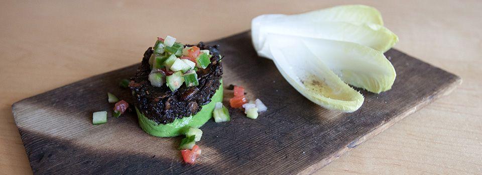Leaf Vegetarian Restaurant In Boulder Colorado Offering Local Farm To Table Vegan