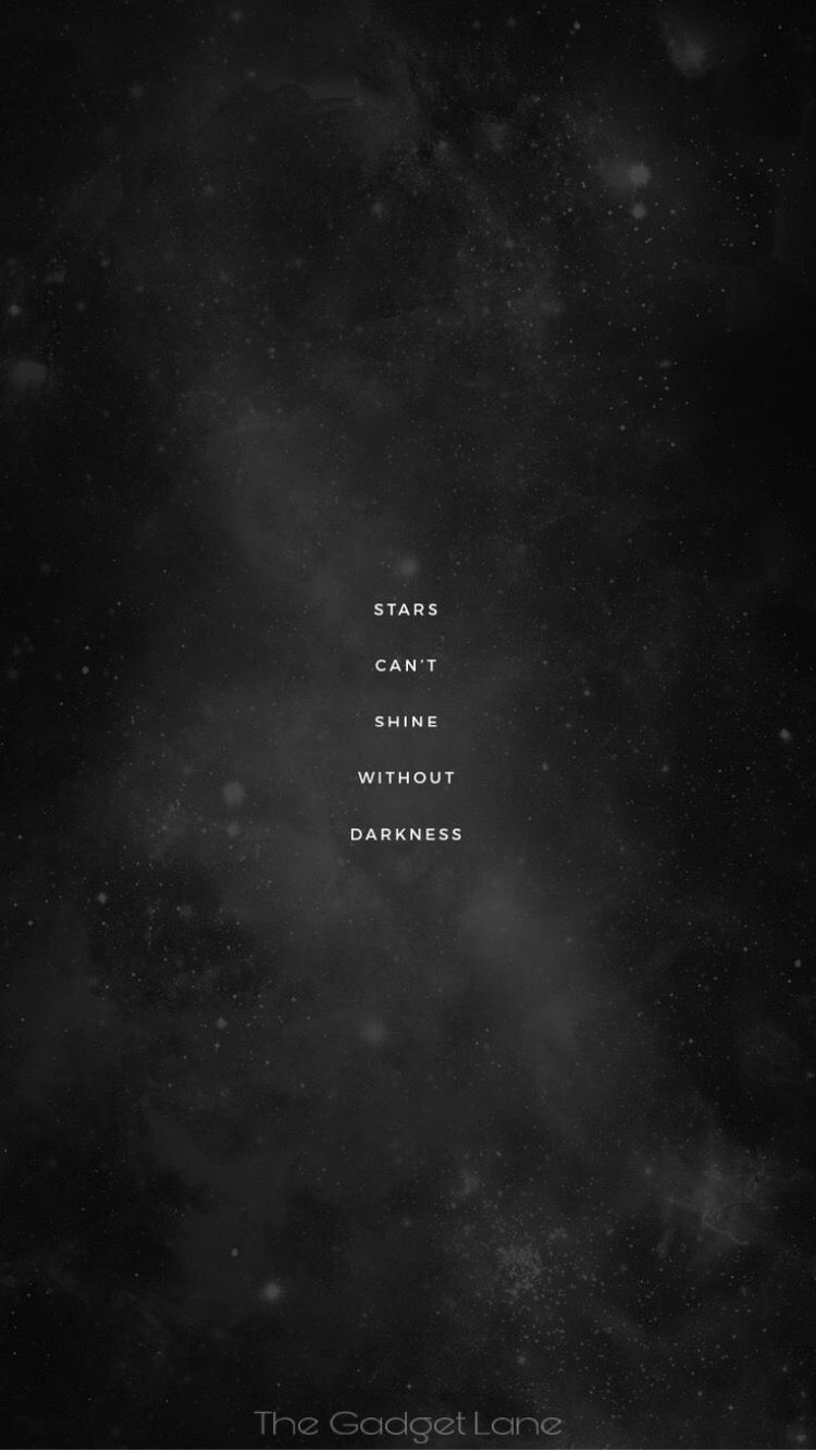 Quotes Wallpaper Iphone Android Dark Wallpaper Iphone Wallpaper Iphone Quotes Space Iphone Wallpaper