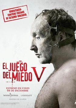 El Juego Del Miedo 5 Online Latino 2008 Vk Peliculas Audio Latino