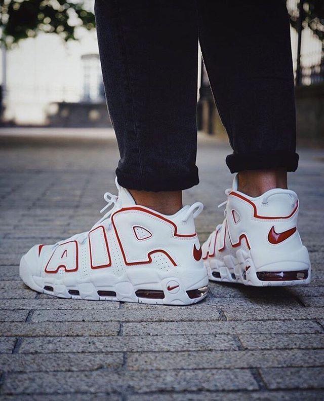 Nike Air More Uptempo 96 #nike