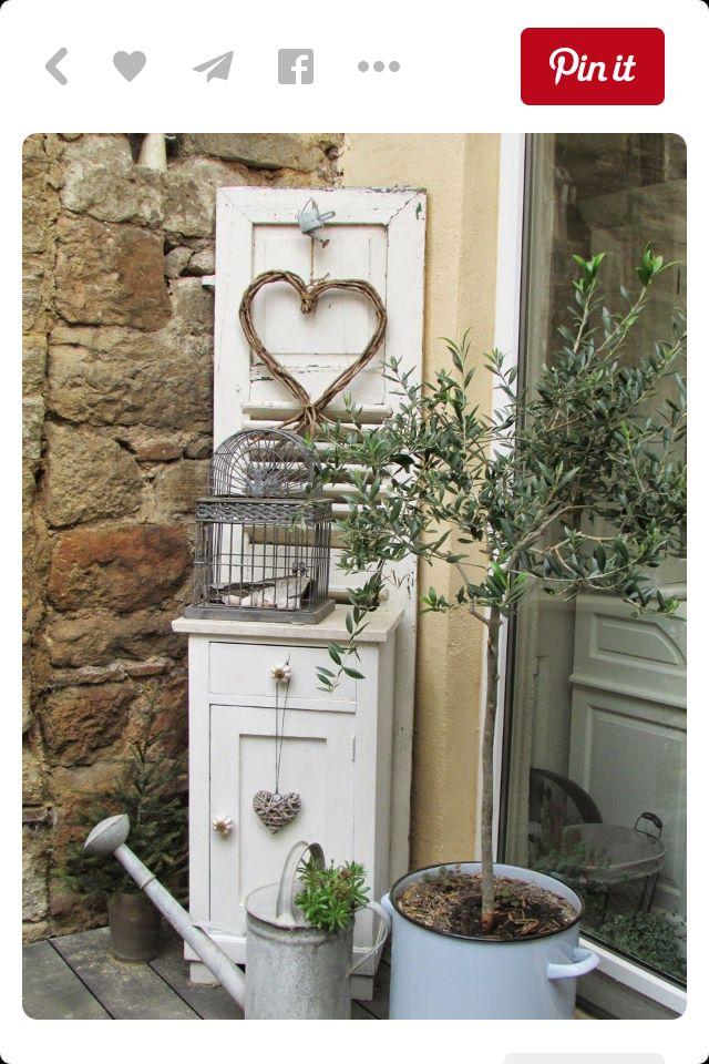 Leuk idee | porches | Pinterest | Jardins, Extérieur et Terrasses