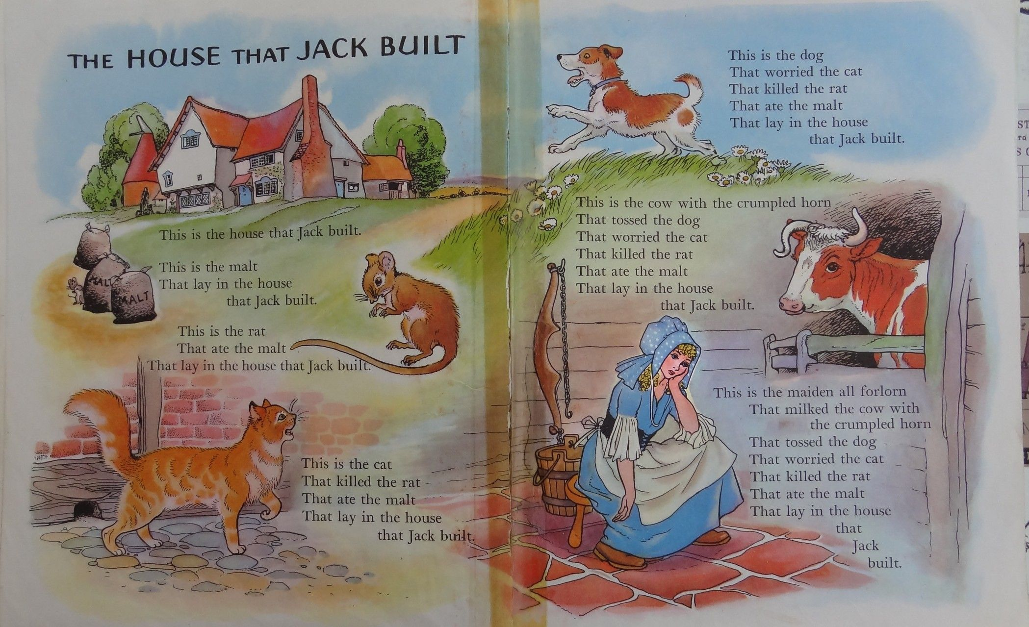 Pin By Julie C Munckton On Poetry From Childhood