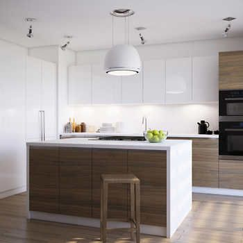 Full-Custom European Kitchens and Baths by Muller Cabinetry ...
