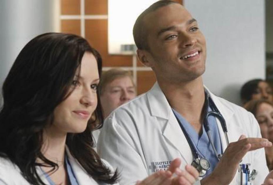Grey\'s Anatomy saison 8 : Qui de Jackson ou Sloan Lexie va-t-elle ...