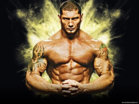 Batista Wallpapers Download Wwe Wallpapers Free Wwe Wallpapers Wwe Pictures Wwe Photos Collection For Your D Batista Wwe Vince Mcmahon Wwe Wrestlemania 32