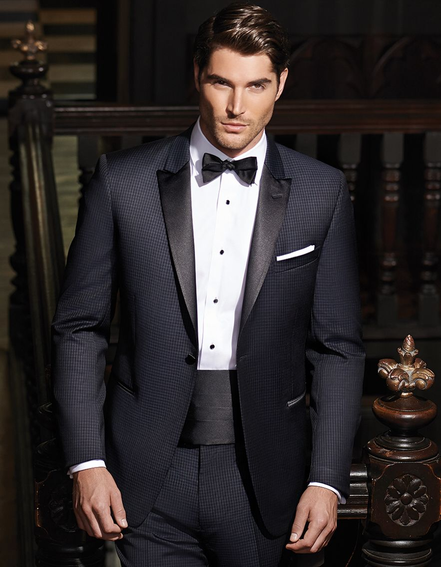 Francois J Interiors Www Interiordesignbyfrancois Com Wedding Suits Navy Blue Tuxedos Blue Tuxedo Wedding