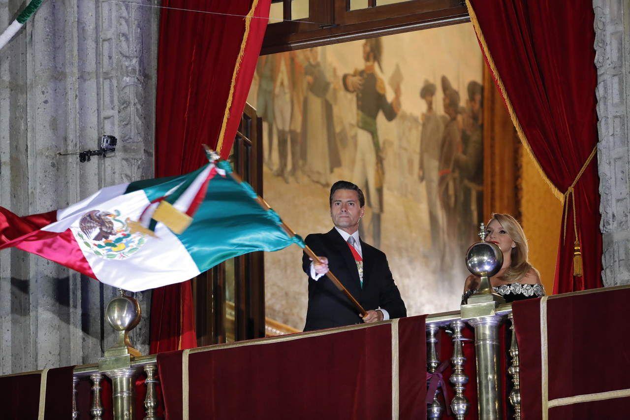 Exalta Peña apoyo a damnificados - El Siglo de Torreón