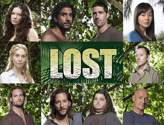 Image result for lost tv show