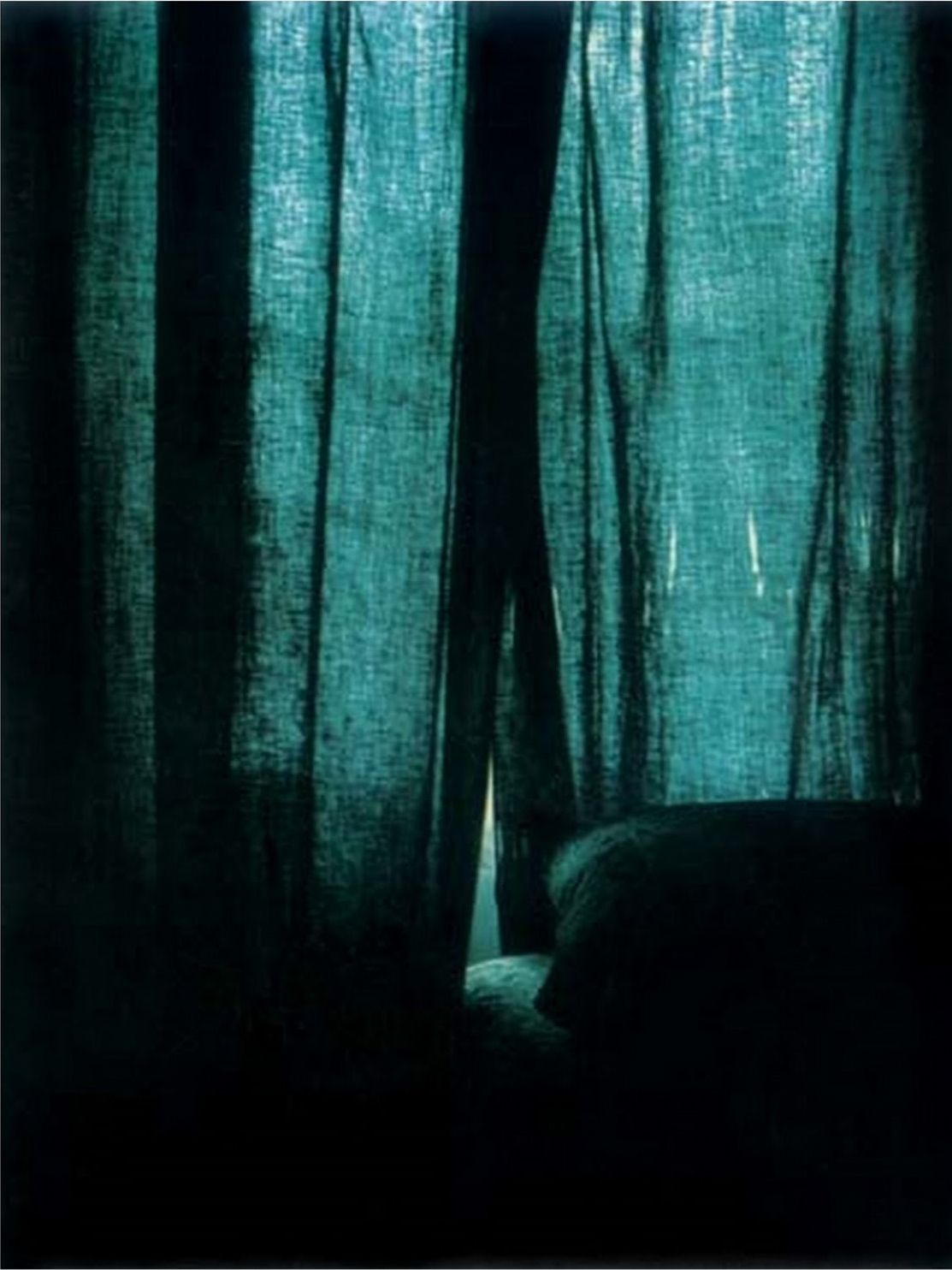 Daniel Boudinet Polaroid, 1979
