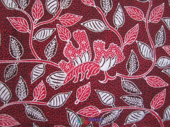 Motif Batik Modern Madura Batik Indonesia Modern Surakarta