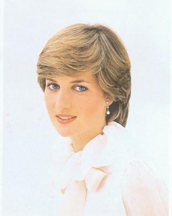 When Princess Diana Was A Lady Lady Diana Princess Diana Diana