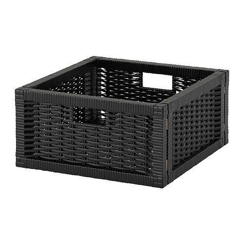 Ikea cesta mimbre buscar con google canastas - Ikea cestas cocina ...