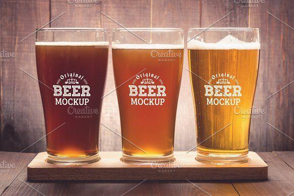 Beer Glass Mock Up 16 Mockup Free Psd Beer Glass Mockup Free Download