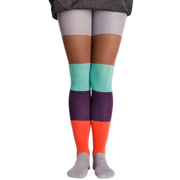Oktaavi sukkahousut