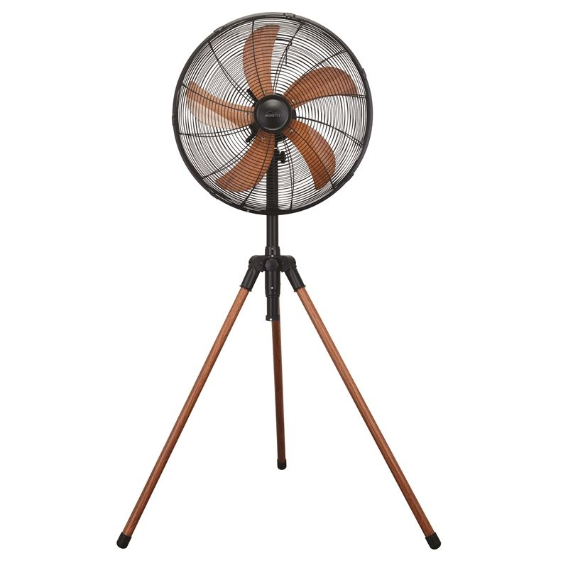 Find Moretti 45cm Retro Pedestal Fan At Bunnings Warehouse Visit Your Local For The