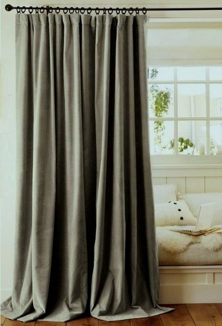 Ready Made Curtains Online Custom Curtain Rods Tracks And Accessories
