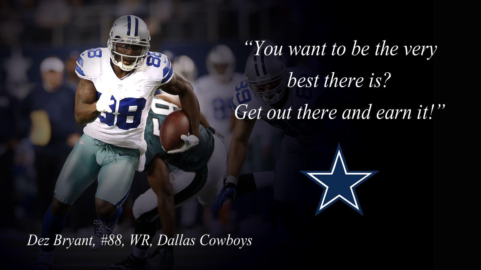Dez Bryant Dallas Cowboys Dez Bryant Dallas Cowboys Fans