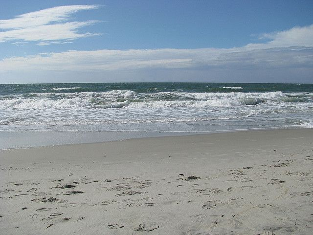 Atlantic Ocean Myrtle Beach