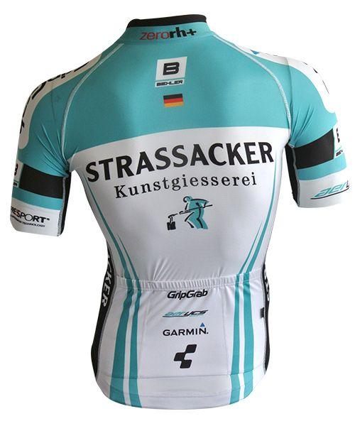 BIEHLER Ultra HEQ Radtrikot Made in Germany kaufen | Biehler Sportswear - Made in Germany - Onlineshop