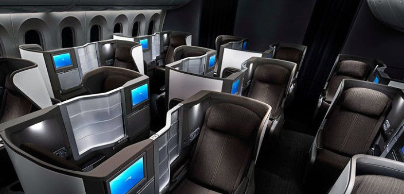 British Airways And Aarp Extend 400 Business Class Discount The Points Guy Business Class British Airways The Points Guy