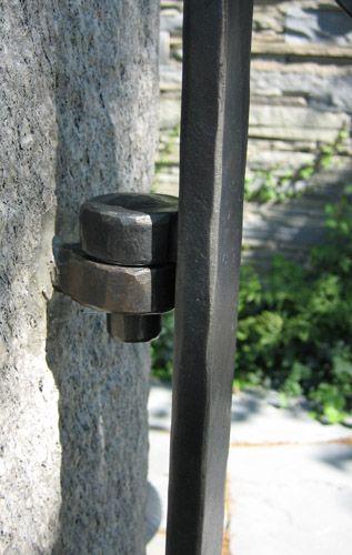 Garden Gate Hinges Google Search Serralheria Portas Metal