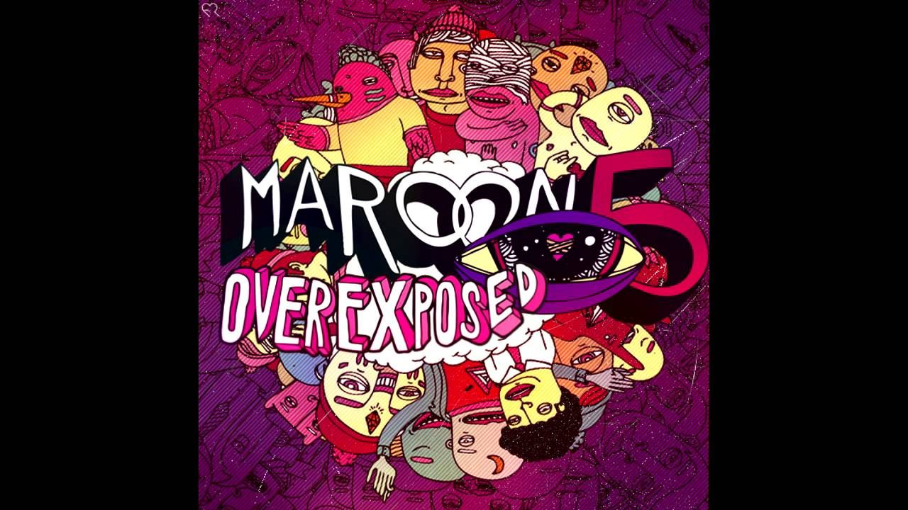 Maroon 5 Overexposed Full Album One More Night Maroon 5 Album