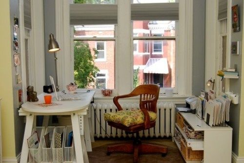 Budget-friendly home offices