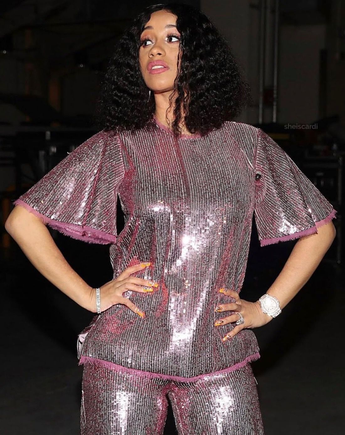 Cardi b cardi b pinterest baddie and fashion
