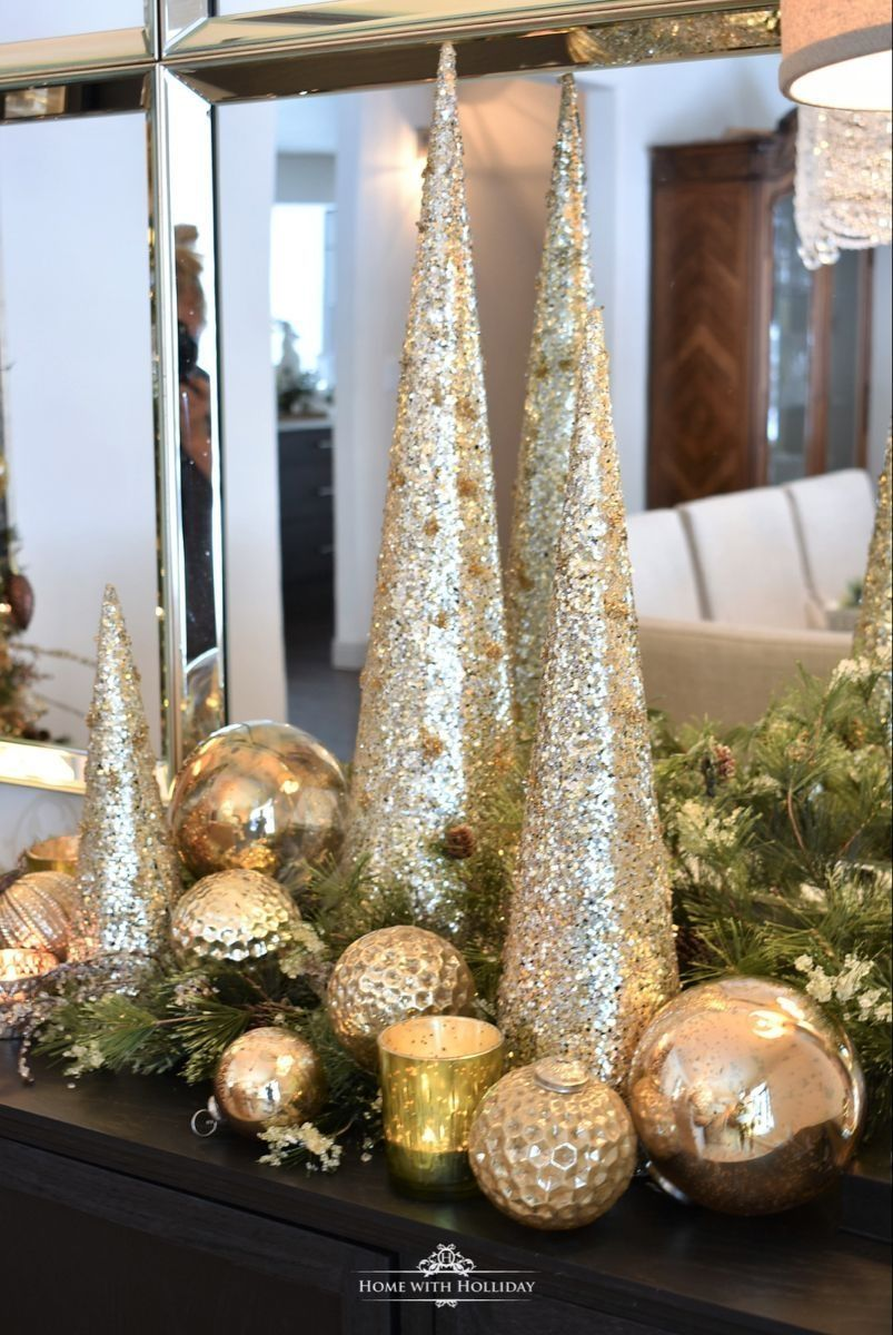 20+ Excellent New Years Decorating Ideas To Try In Your