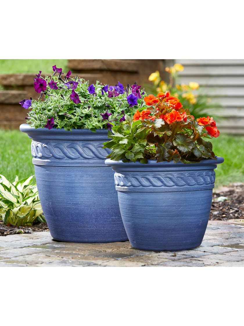 62c6786ed989dd144377a217dd753c53 - Gardener's Supply Company Self Watering Pot Reservoir