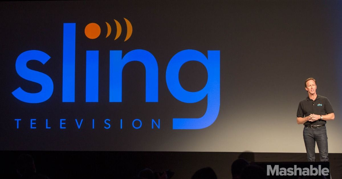 Sling TV will stream directly to your LG Smart TV Sling