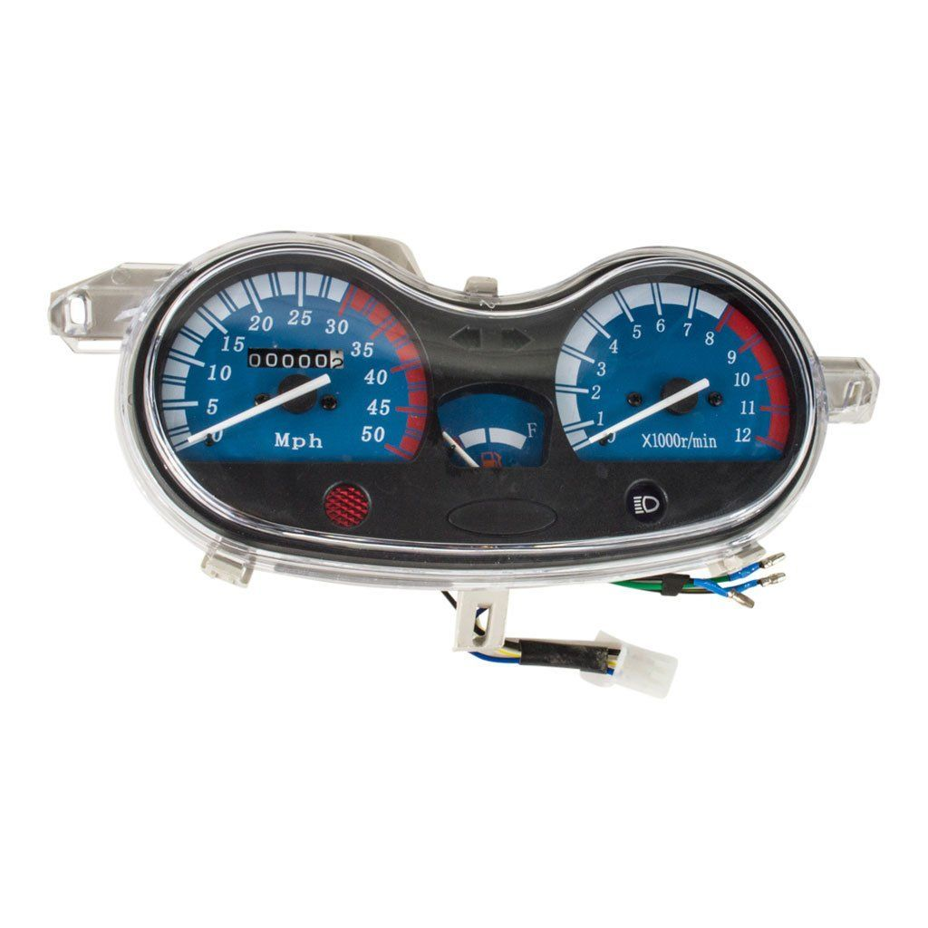 Instrument Cluster / Speedometer for Scooter YYLY15021001