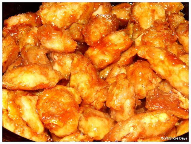 baked sweet  sour chicken  sweet sour chicken chicken