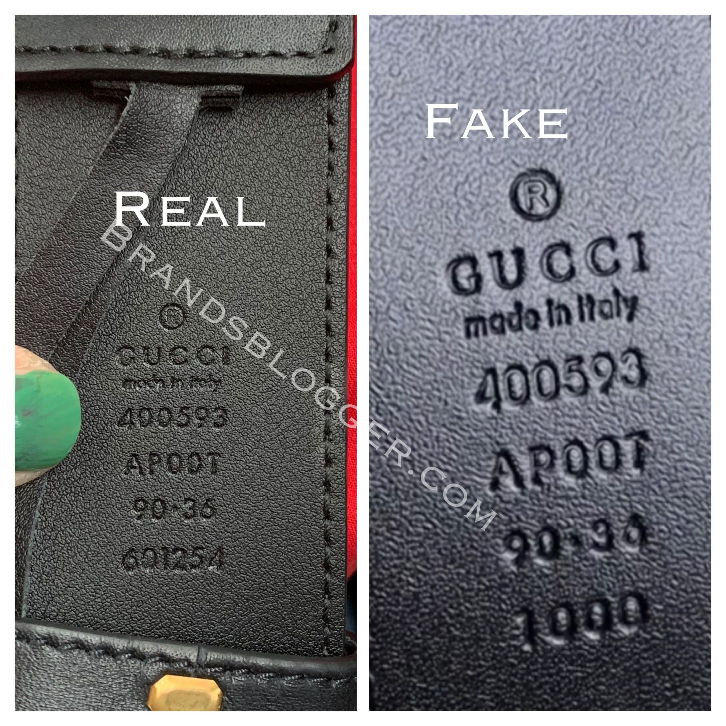 How to spot a fake double g gucci belt brands blogger