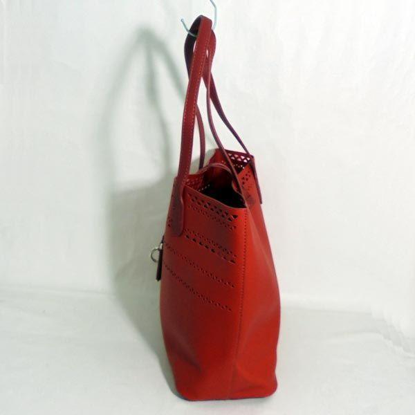 Bolso rojo calado.  bolso  accesorios  complementos  comprar  compraonline   moda 594a74f2cc7