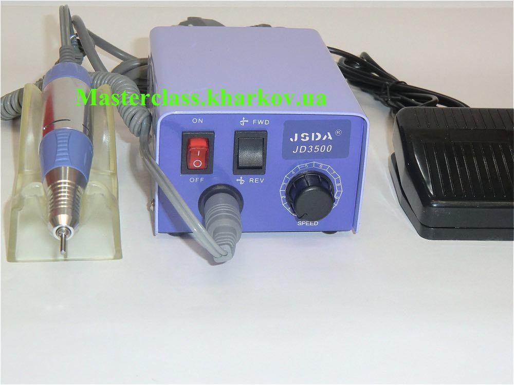 Аппарат для маникюра и педикюра jd3500